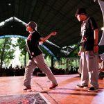 Hipfest 2016 hà nội – top 16 bboy- The Last Battle vs Gangster team
