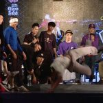 The Last Battle vs Gangster team – Top 16 // Hipfest
