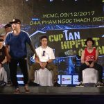 band of brother Vs GMV – Bigguest Vs Future crew | Top 16 Cup iAN Hiipfest Asean 9/12/2017