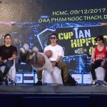 Giller Battle (Malaysia) vs HaNoi Flava | Top 8 Final Cup iAN Hipfest Asean 09/12/2017