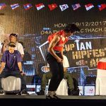 final Anh Cá Voi Đen Tinh Vi – La Difference   Cup iAN Hiipfest Asean 9/12/2017