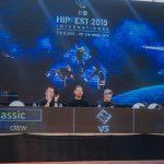 Hiphop Festival Quốc tế : 19 đội mạnh đại diện 19 nước sẽ bùng nổ tại Việt Nam