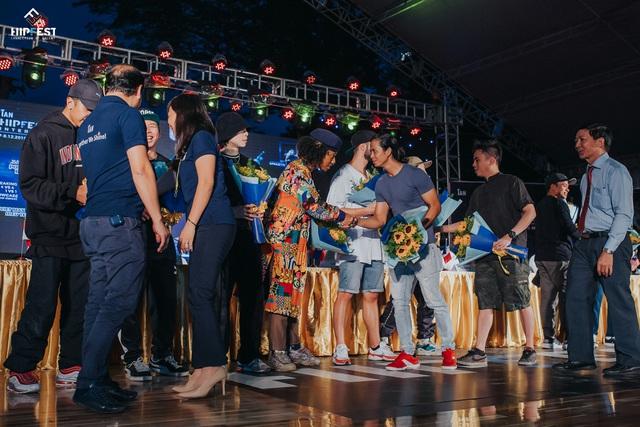 """Hipfest 2019 """"iAN – Hipfest International"""" Chung kết world final: hội tụ những ngôi sao lớn Hiphop thế giới - 6"""