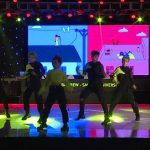 EDC – ĐH Bách Khoa | Hipfest Uni 2019 | Showcase