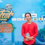 Hipfest Bboy/dancer Quốc tế hào hứng với giải đấu Chung Kết tại của Việt Nam