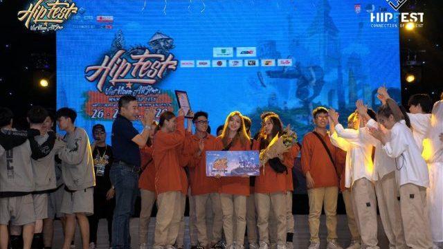 HipFest 2020: Điểm sáng trẻ những ngày cuối năm